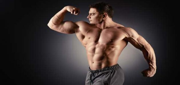 فوائد زبدة الفول السوداني لكمال الأجسام