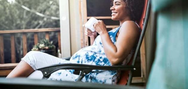 فوائد الميرمية للحامل في الشهر التاسع