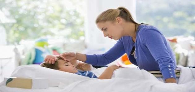 أعراض نقص فيتامين e عند الأطفال