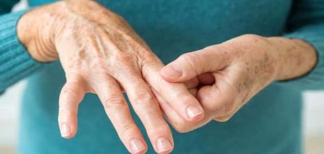 علاج التهاب المفاصل بالزيوت