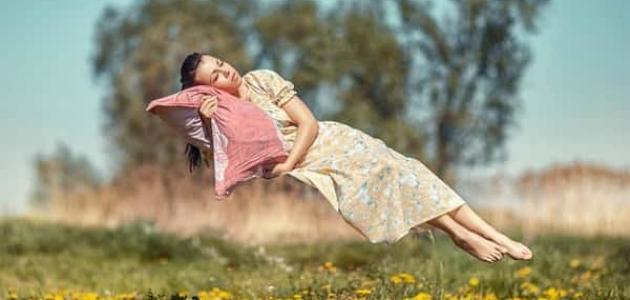 فائدة الاستغفار عند النوم