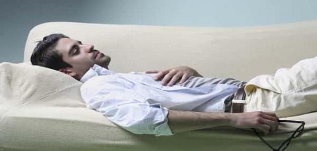أعراض نقص هرمون الذكورة عند الرجال