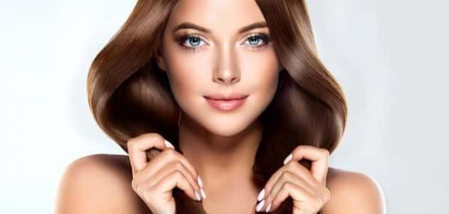 66b0c3a7f طريقة علاج الشعر بعد سحب اللون - موسوعة وزي وزي