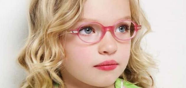 4780e19aa أعراض ضعف النظر - موسوعة وزي وزي