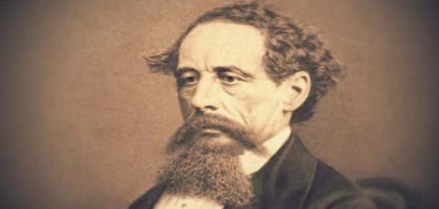 أهم مؤلفات تشارلز ديكنز