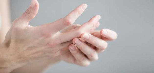 علاج التهاب المفاصل بالماء