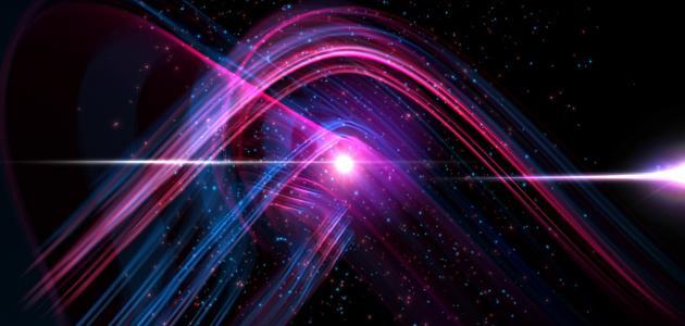 ما هي الأشعة فوق البنفسجية