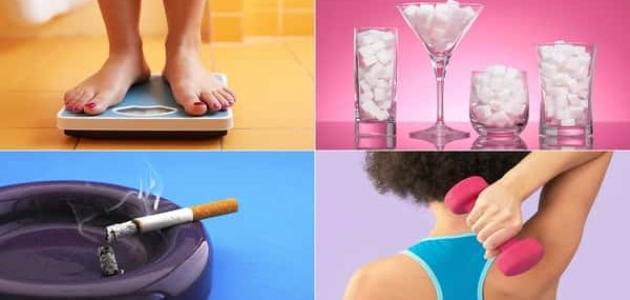 كيفية زيادة الكوليسترول النافع