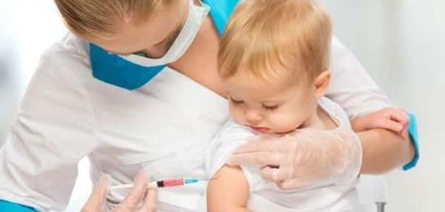 معلومات عن شلل الأطفال