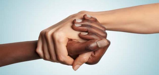 معلومات عن العنصرية