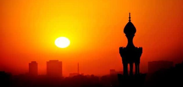 موضوع تعبير عن الأمانة في الإسلام