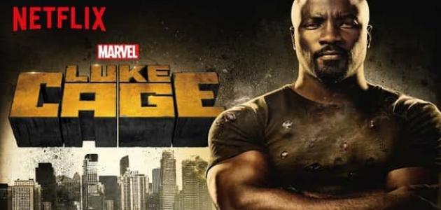 قصة مسلسل Luke Cage