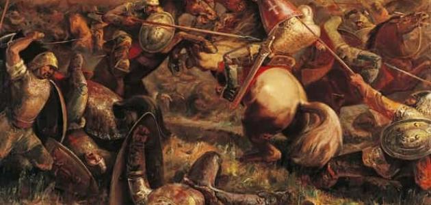 آثار الحروب الصليبية
