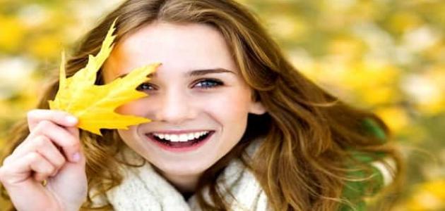 حكم عن الابتسامة