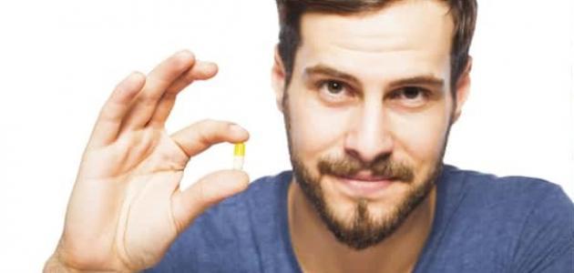 وسائل منع الحمل للرجال