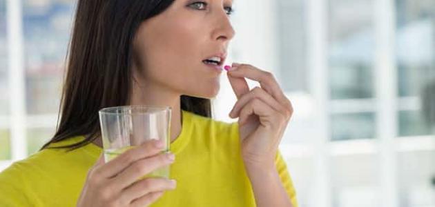 أضرار أدوية منع الحمل