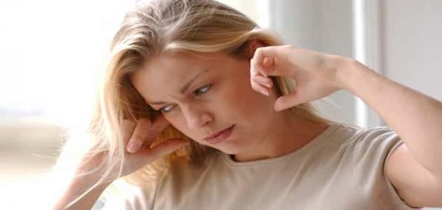 طرق علاج طنين الأذن