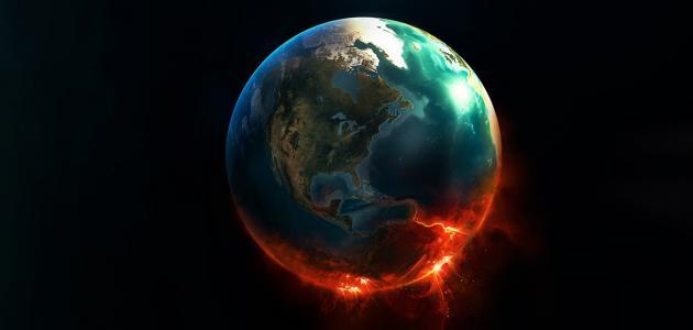 حلول للتخلص من ظاهرة الاحتباس الحراري