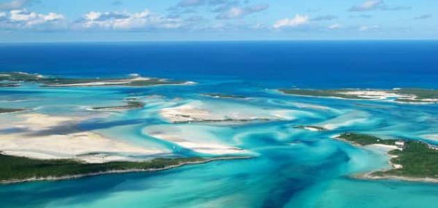 معلومات عن جزر باهاما