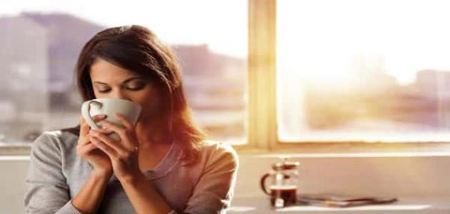 فوائد عشبة كف مريم لتنظيف الرحم