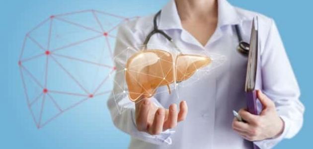 معلومات عن تشمع الكبد