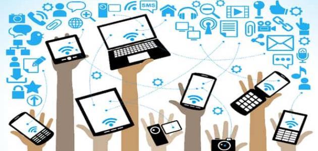 إيجابيات التكنولوجيا
