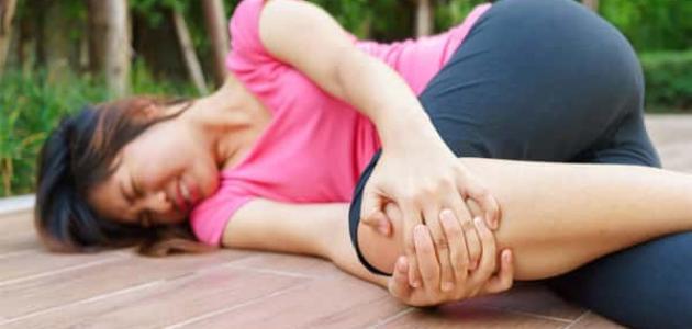 معلومات عن التهاب المفصل العجزي الحرقفي