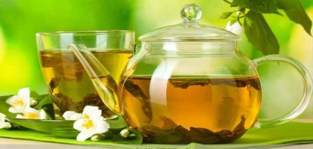 فوائد شاي الياسمين