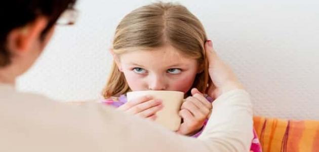 طرق علاج ألم البطن