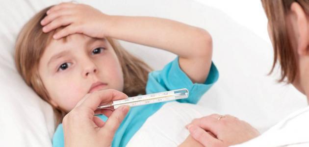 أسباب حمى الروماتيزم