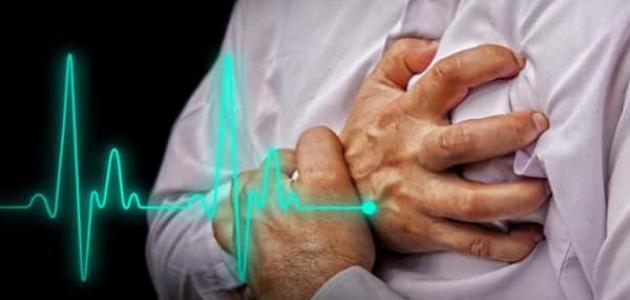 أسباب ضعف عضلة القلب