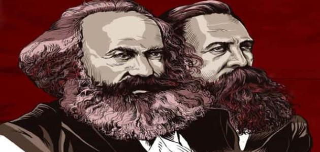 معلومات عن الحركة الشيوعية