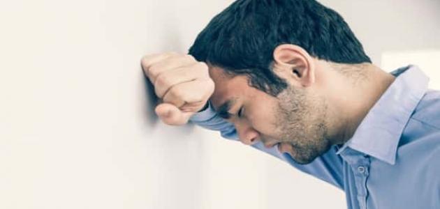 علاج حرقة البول عند الرجال