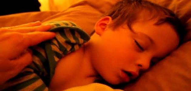 علاج بحة الصوت عند الأطفال بالأعشاب