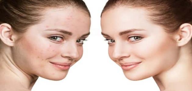 طرق تجميل الوجه طبيعياً