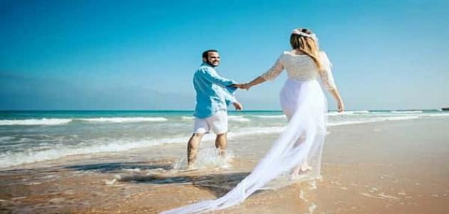 أهم لوازم العروس في شهر العسل