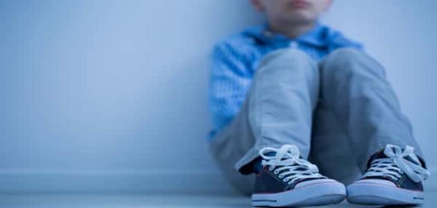 أسباب التوحد عند الأطفال
