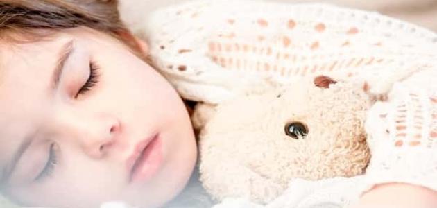 علاج التهاب الأذن الوسطى عند الأطفال