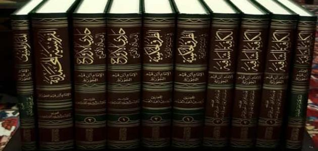 أشهر مؤلفات ابن القيم
