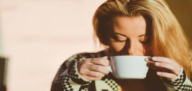 مشروبات تساعد على نزول الدورة الشهرية