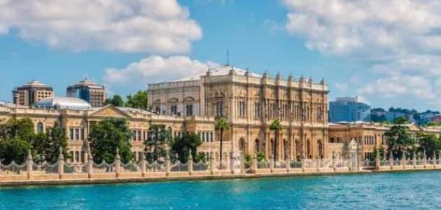 نتيجة بحث الصور عن قصر يلدز