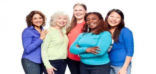 موضوع تعبير عن مكانة المرأة في المجتمع