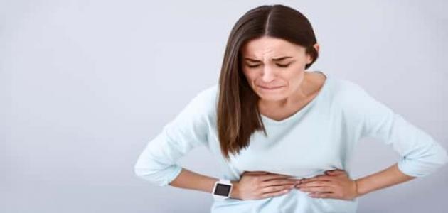 أعراض سوء الهضم