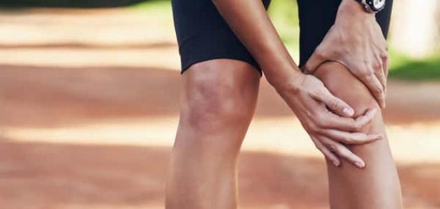 طرق علاج ارتشاح الركبة