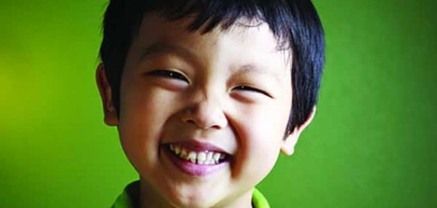 تأثير الابتسامة على الفرد والمجتمع