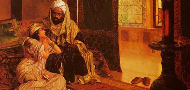نبذة عن الشاعر أبو العتاهية