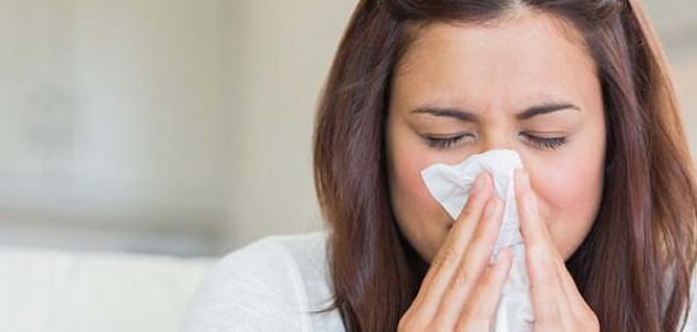 علاج التهاب الجهاز التنفسي