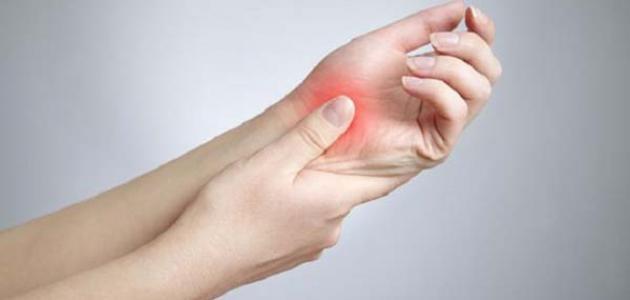 أسباب ألم المفاصل