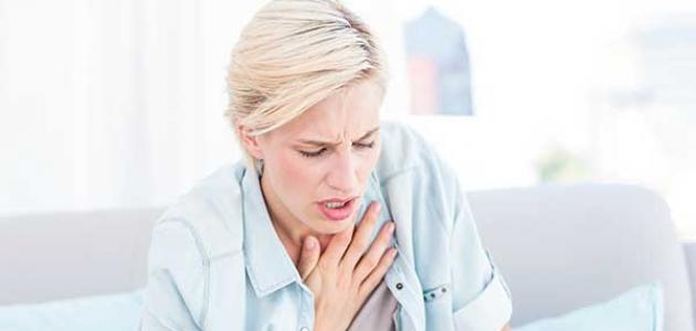 معلومات عن صعوبة التنفس