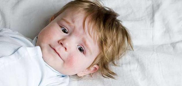 معلومات عن سرعة التنفس عند الأطفال